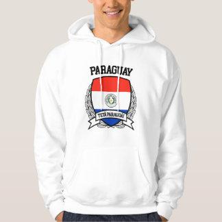 パラグアイ パーカ