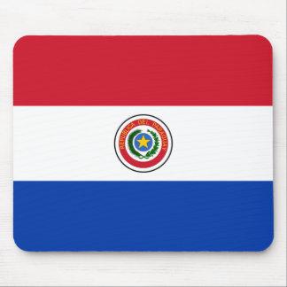 パラグアイ マウスパッド