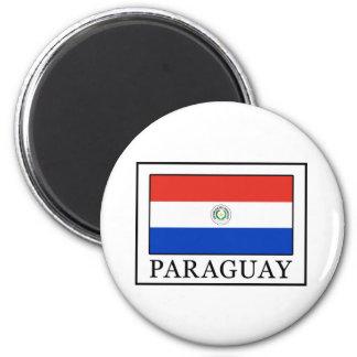 パラグアイ マグネット