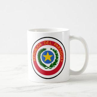 """""""パラグアイCOA """" コーヒーマグカップ"""