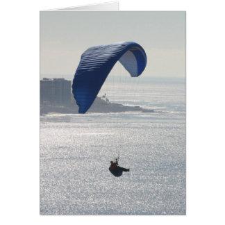 パラグライダー2 カード