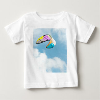 パラグライダー ベビーTシャツ