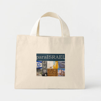パラグラフイスラエル共和国のバッグ ミニトートバッグ