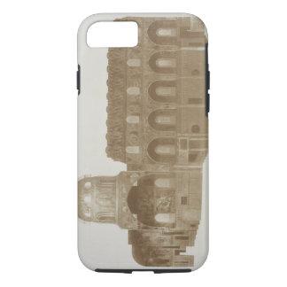 パラタインのチャペルの横断面、パレルモ、Sic iPhone 8/7ケース
