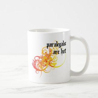 パラリーガルは熱いです コーヒーマグカップ
