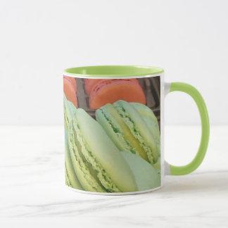 パリからのPistacchioのMacaroon マグカップ