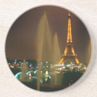 パリのコレクションのコースター ビバレッジコースター