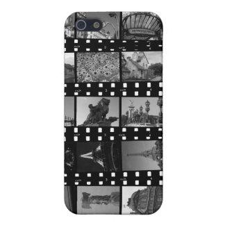 パリのコレクションのSpeckの場合 iPhone 5 ケース