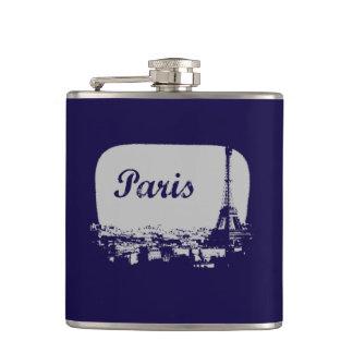 パリのフラスコ フラスク
