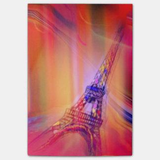 パリのポスト・イット ポスト・イット®ノート