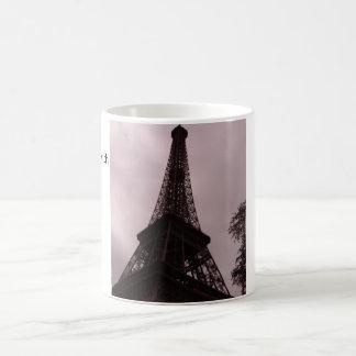 パリのマグ コーヒーマグカップ