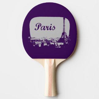 パリの卓球ラケット 卓球ラケット