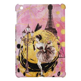 パリの売子 iPad MINI カバー
