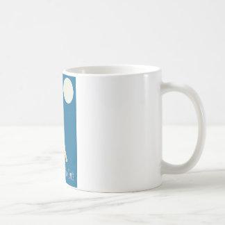 パリの夕べ コーヒーマグカップ