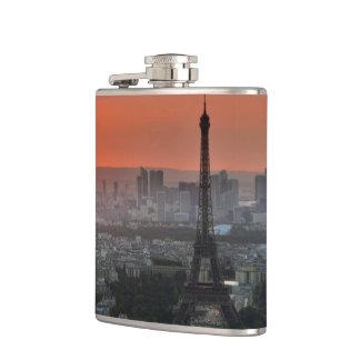 パリの日没 フラスク