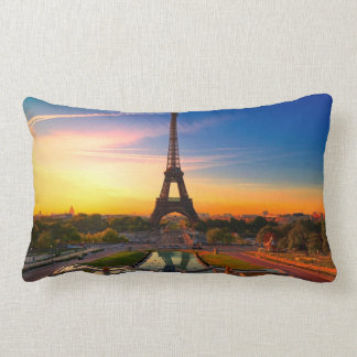 パリの枕 ランバークッション