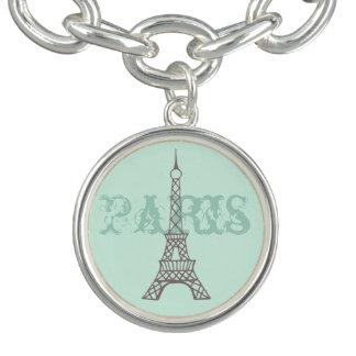 パリの真新しいチャームブレスレット チャームブレス