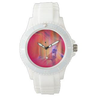 パリの腕時計 腕時計