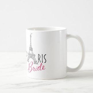 パリの花嫁 コーヒーマグカップ