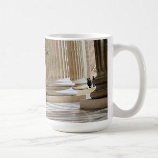 パリの詩歌 コーヒーマグカップ
