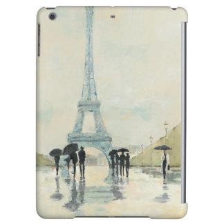 パリの4月