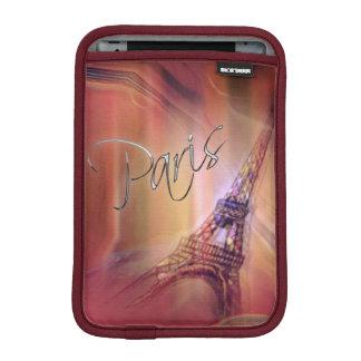 パリのiPad Miniスリーブ iPadミニ スリーブ