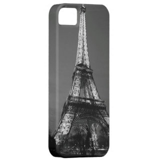 パリのiPhoneの場合 iPhone SE/5/5s ケース