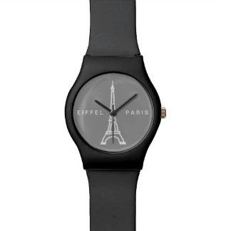 パリのjeのt'aime 腕時計