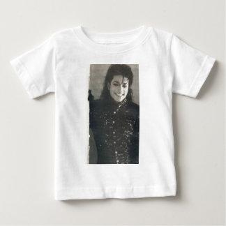 パリのkeychainのミハエル ベビーTシャツ
