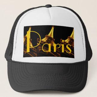 パリエッフェル塔の帽子 キャップ
