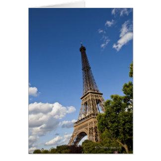 パリフランスのまわりのScenics カード