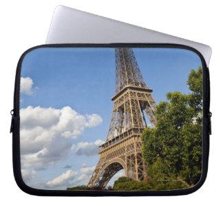 パリフランスのまわりのScenics ラップトップスリーブ