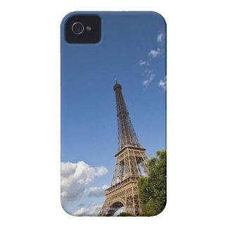 パリフランスのまわりのScenics Case-Mate iPhone 4 ケース
