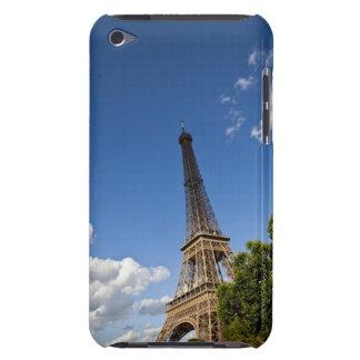 パリフランスのまわりのScenics Case-Mate iPod Touch ケース