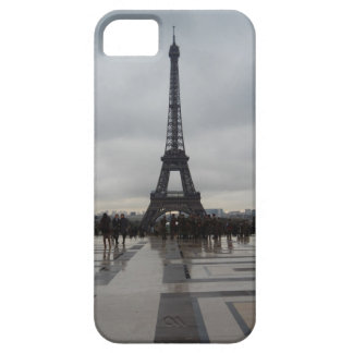パリフランスエッフェル塔/旅行のiPhoneの場合 iPhone SE/5/5s ケース