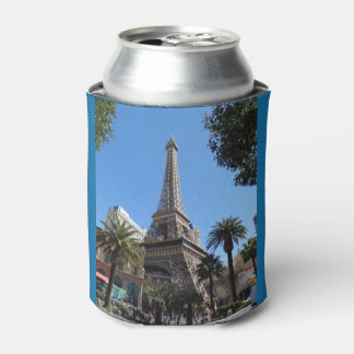 パリラスベガスのホテル及びカジノのクーラーボックス 缶クーラー