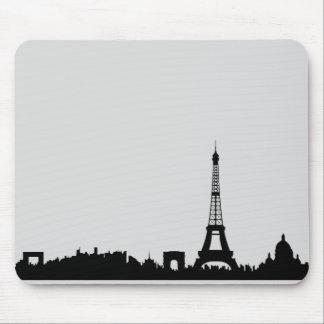 パリ夜 マウスパッド