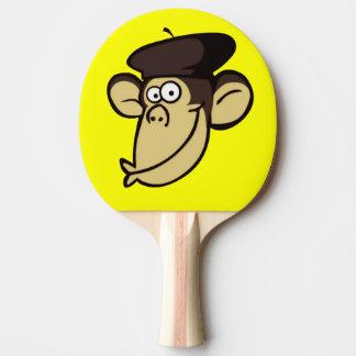 パリ猿 卓球ラケット