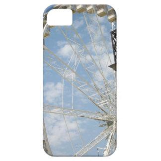 パリ観覧車 iPhone SE/5/5s ケース