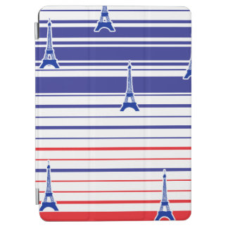 パリ青愛 iPad AIR カバー