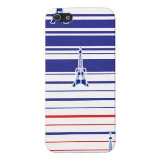 パリ青愛 iPhone 5 COVER