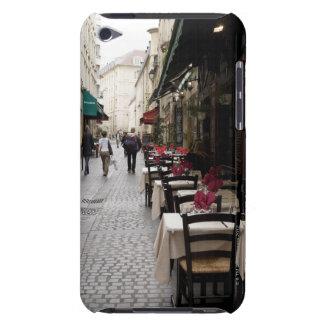 パリ2のビストロ Case-Mate iPod TOUCH ケース
