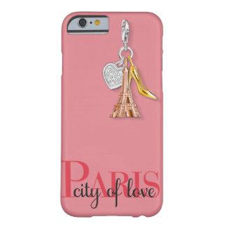 """""""パリ""""のIPHONE6ケース iPhone 6 ベアリーゼアケース"""