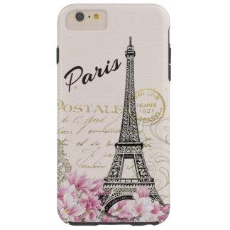 パリ-エッフェル塔 TOUGH iPhone 6 PLUS ケース