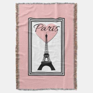 パリ スローブランケット