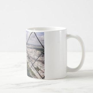 パリ! パリ! コーヒーマグカップ