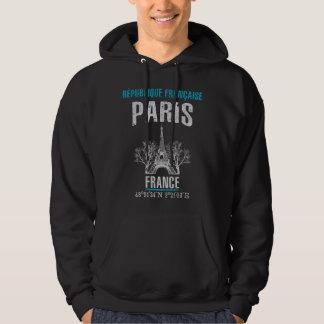 パリ パーカ
