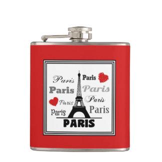 パリ フラスク