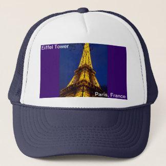 パリ、フランスののエッフェル塔帽子 キャップ