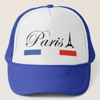 パリ、フランス キャップ